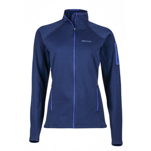 Wm's Stretch Fleece Jacket