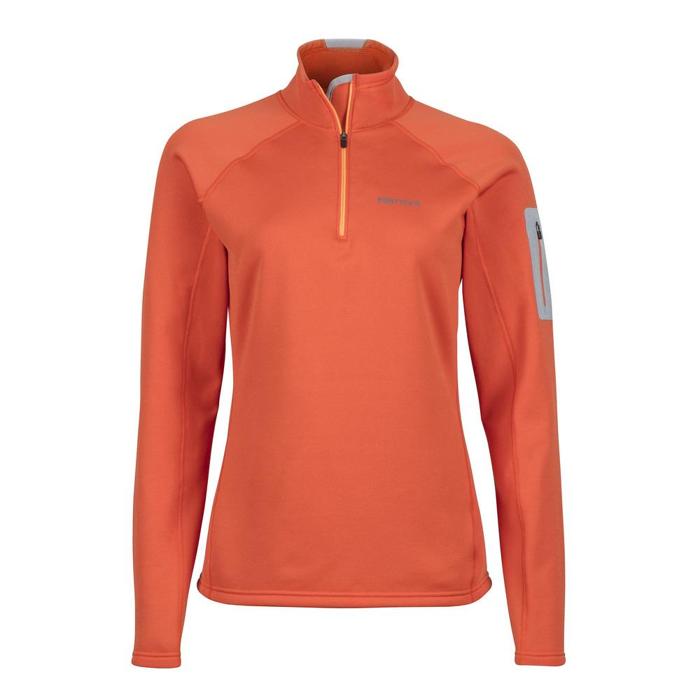 Wm's Stretch Fleece 1/2 Zip - Marmot NZ