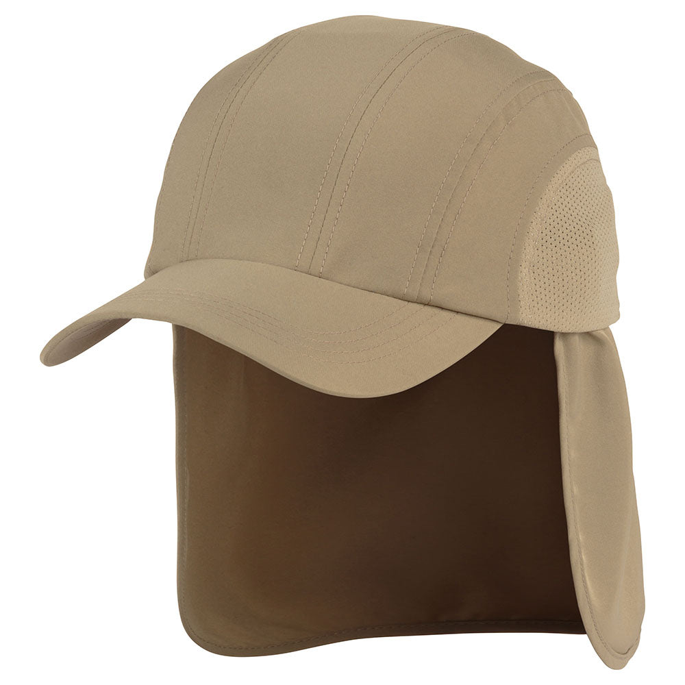 Simpson Convertible Cap
