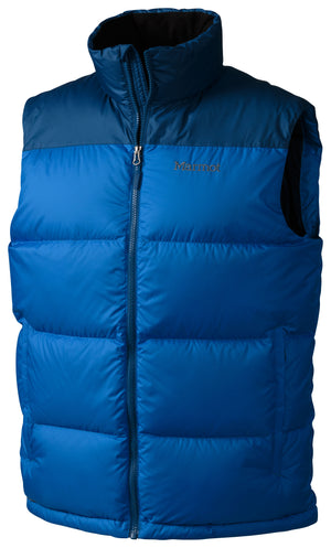 Guides Down Vest (last sizes) - Marmot NZ