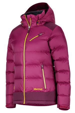Wm's Sling Shot Jacket (last sizes) - Marmot NZ