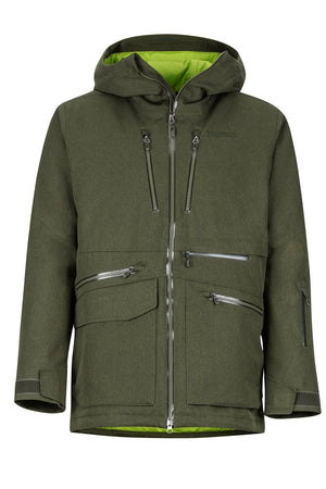 Schussing Featherless Jacket - Marmot NZ