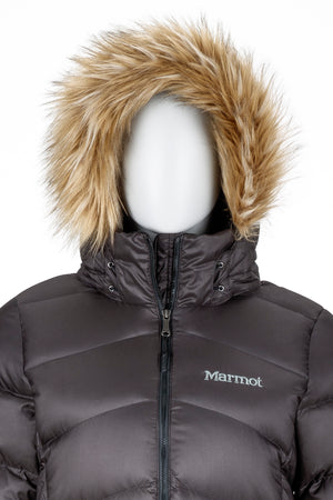 Wm's Montreal Coat (last sizes) - Marmot NZ