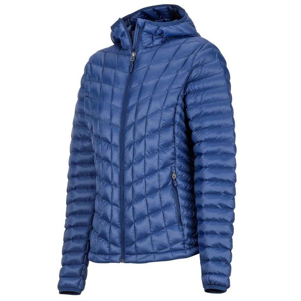 Wm's Marmot Featherless Hoody - Marmot NZ