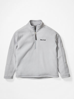 Kid's Rocklin 1/2 Zip - Marmot NZ