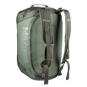 Long Hauler Duffel Bag Small (35L) - Marmot NZ