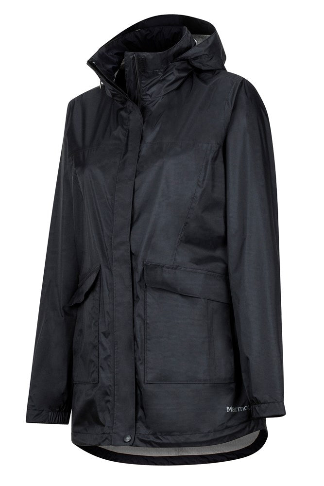 Wm's Ashbury PreCip Eco Jkt