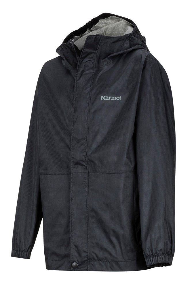 f4f8cbe4 Boy's PreCip Eco Jacket