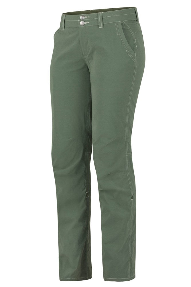 Wm's Kodachrome Pant - Marmot NZ