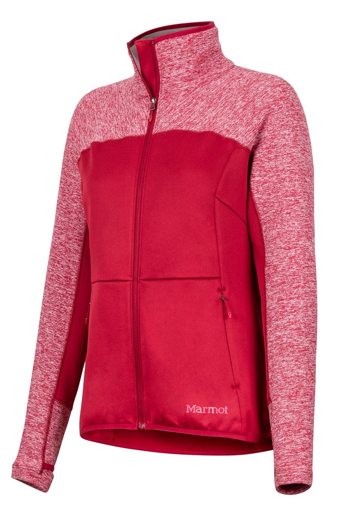 Wm's Mescalito Fleece Jacket - Marmot NZ