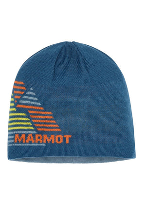 Novelty Reversible Beanie - Marmot NZ