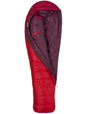 Always Summer Long Sleeping Bag (4 degC) 224cm - Marmot NZ