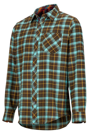 Anderson Lightweight Flannel - Marmot NZ