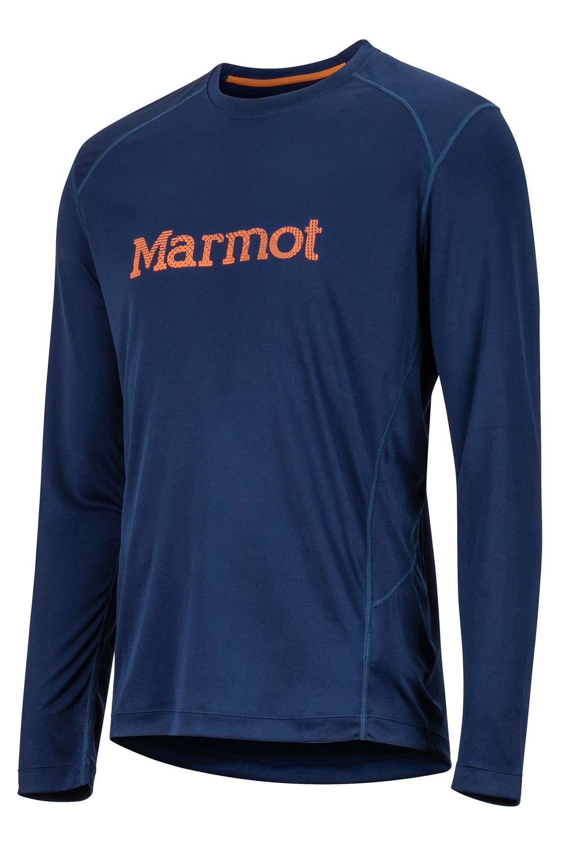 Windridge with Graphic LS - Marmot NZ