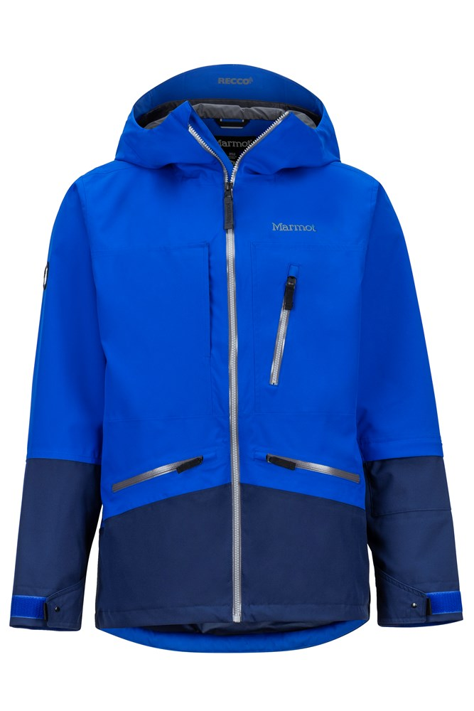 Moment Jacket - Marmot NZ