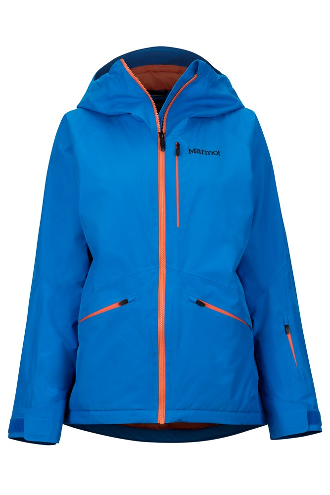 Wm's Lightray Jacket - Marmot NZ