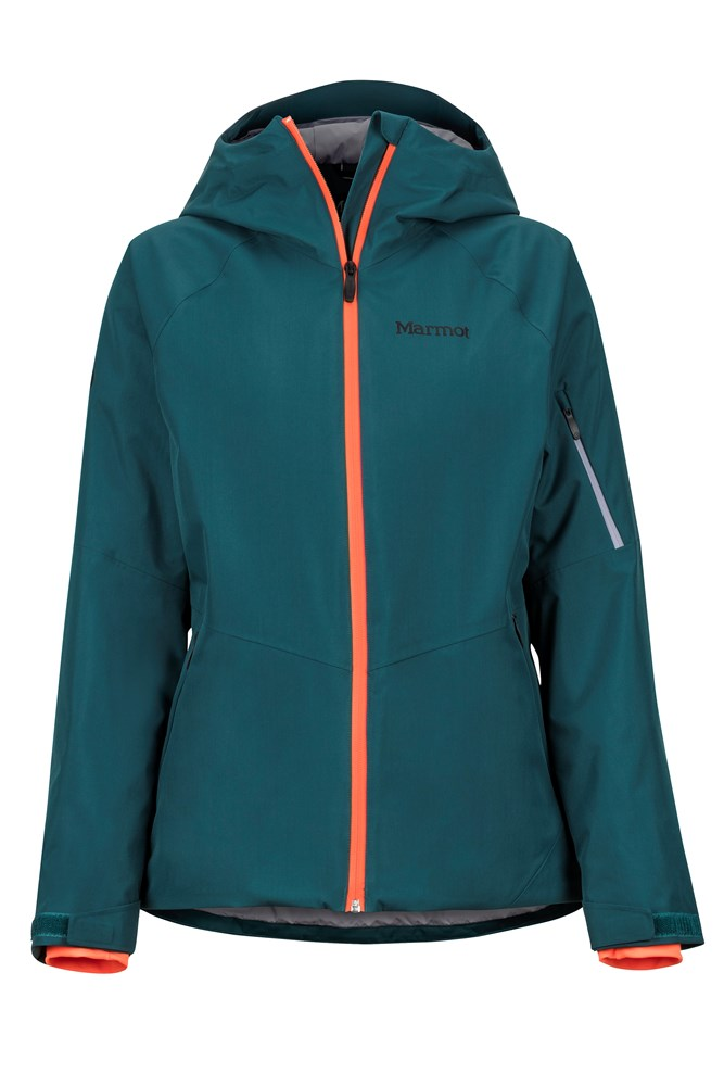 Wm's Refuge Jacket