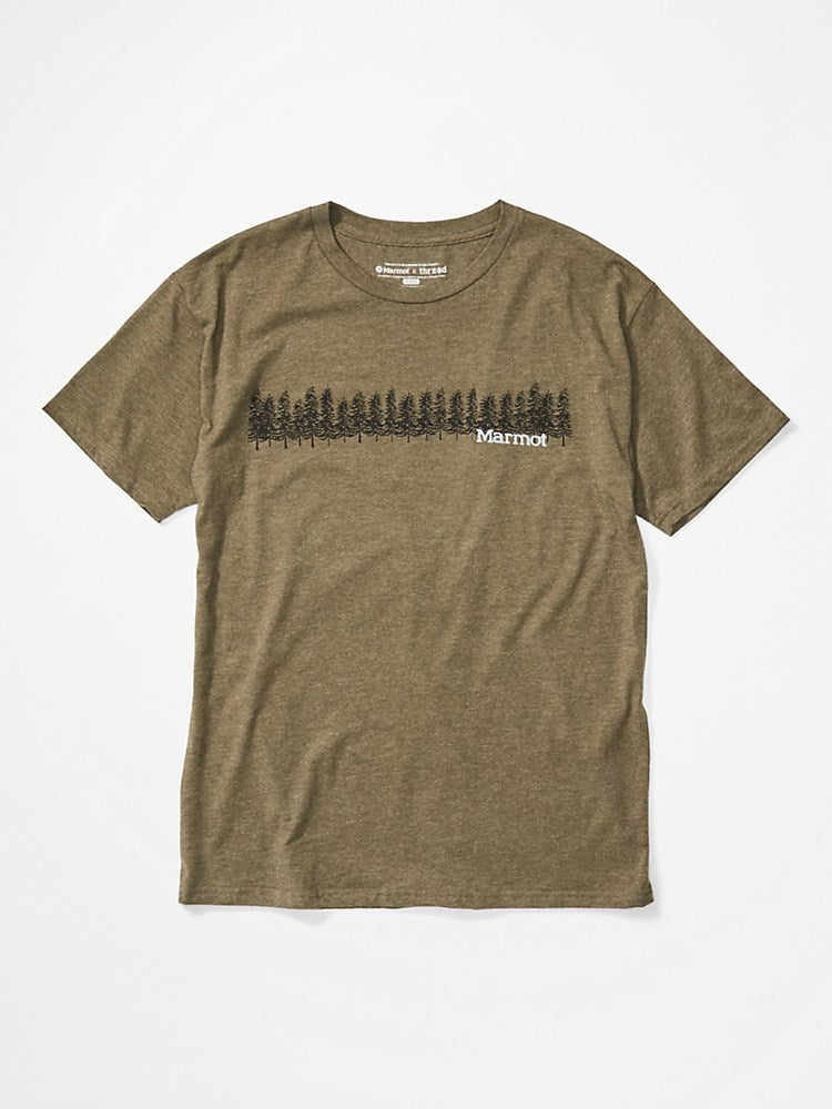 Forest Tee SS
