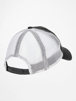 Alpine Soft Mesh Trucker