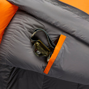 Never Summer Sleeping Bag (-18 degC) - Marmot NZ
