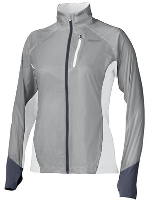 Wm's Dash Hybrid Jacket