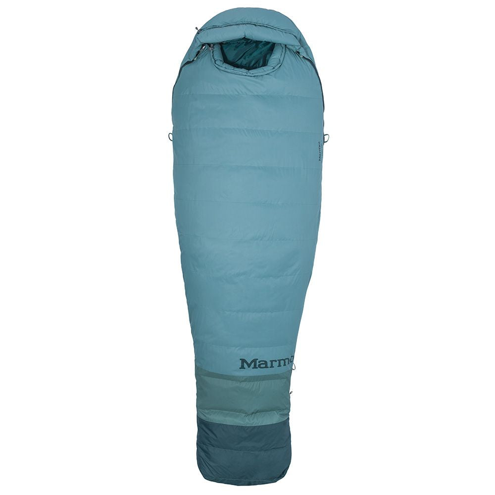 Wm's Angel Fire TL Sleeping Bag - Treadlight (-4 degC) - Marmot NZ
