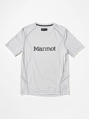 Windridge with Graphic SS - Marmot NZ