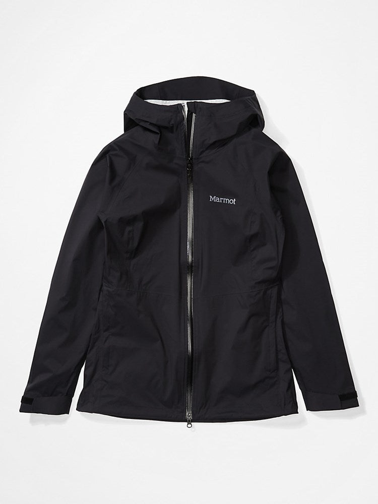 Wm's PreCip Stretch Jacket - Marmot NZ