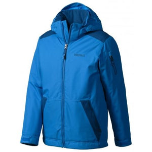 Boy's Outer Limits Jacket - Marmot NZ