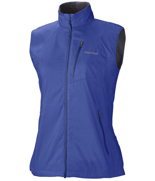 Wm's Stride Vest - Marmot NZ