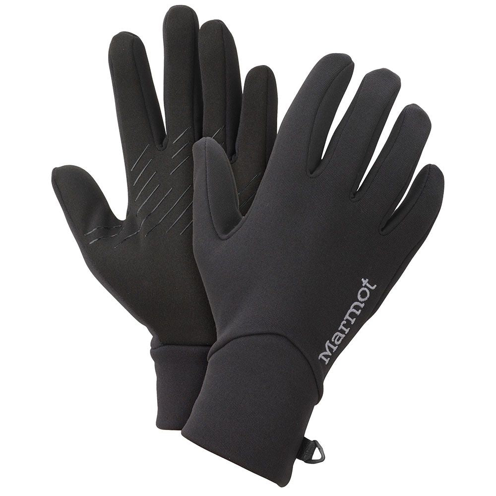 Wm's Connect Stretch Glove - Marmot NZ