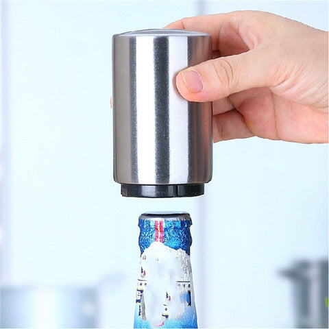 Magic Cap - Automatic Bottle Opener