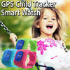 Image of iKid-GPS Child Tracker Smart Watch