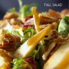 Perfect Fall Salad Recipe