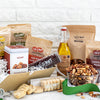Nut & Cookie Gift Basket