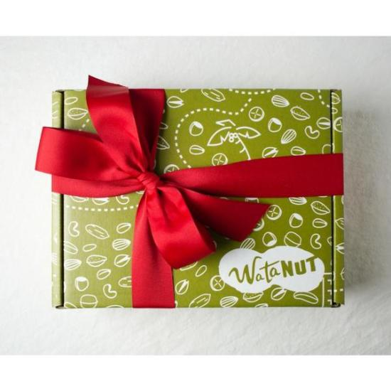 Make Your Own Big Gift Box
