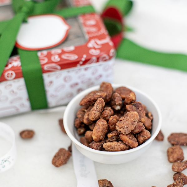 16 oz Praline Gift Tin