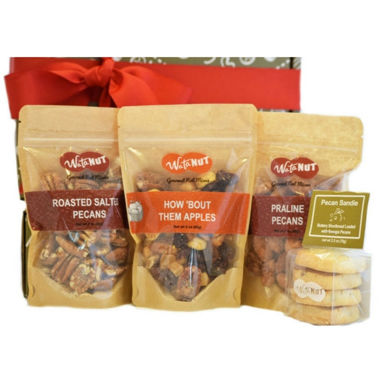 Southern gourmet food gift