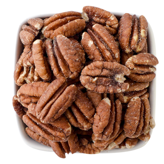 roasted salted pecans