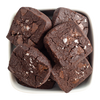 ghirardelli chocolate cookies with sea salt