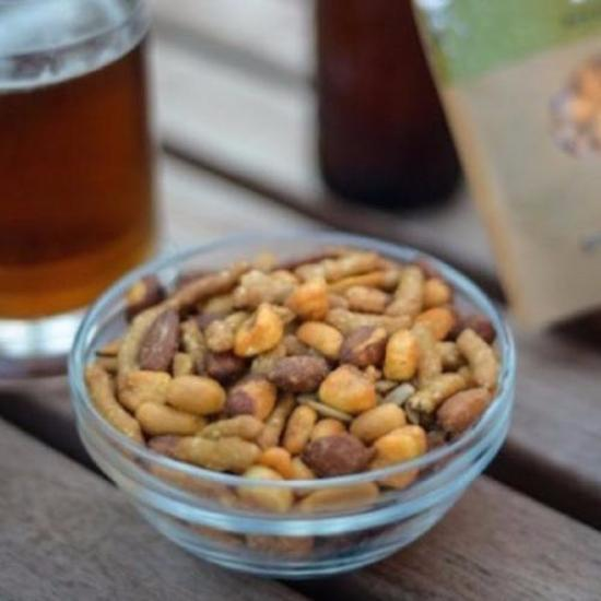 Beer & Nuts Gift Box
