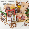 Deluxe Gourmet Nut & Cookie Gift Basket