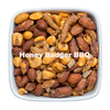 honey badger gourmet nut mixes