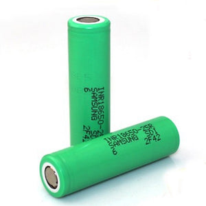 Samsung 25r - 18650 Battery