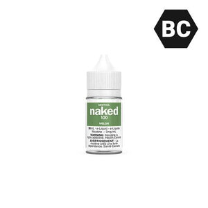 Melon - Naked100 (30 ml)