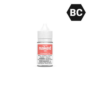 Strawberry Pom - Naked100 (30 ml)