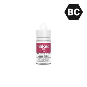 Lava Flow - Naked100 (30 ml)