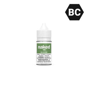 Melon Kiwi - Naked100 (30 ml)