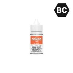 All Melon - Naked100 (30 ml)
