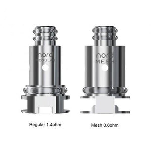 SMOK Nord Replacement Coils-Smok Tech-Smokanagan